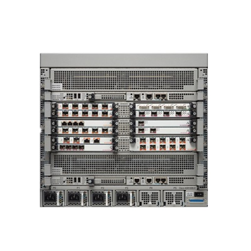 Cisco ASR 1000 Series Router ASR1009-X