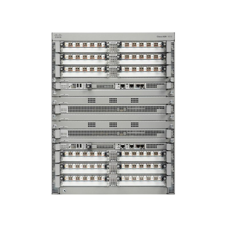 Cisco ASR 1000 Series Router Chassis ASR1013