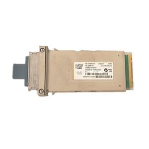 Cisco 10GBASE-ER X2 Transceiver Module X2-10GB-ER