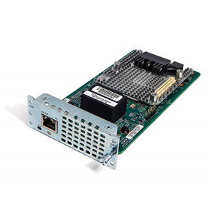 Cisco 4000 Multi-flex Trunk Voice T1/E1 Module NIM-1MFT-T1/E1