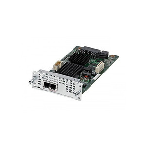 Cisco ISR 4000 Series Network Interface Module NIM-2FXO