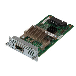 Cisco Fourth-Generation Network Interface Module NIM-2FXS=