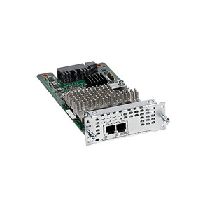 Cisco ISR 4000 Router Network Interface Module NIM-2FXSP=