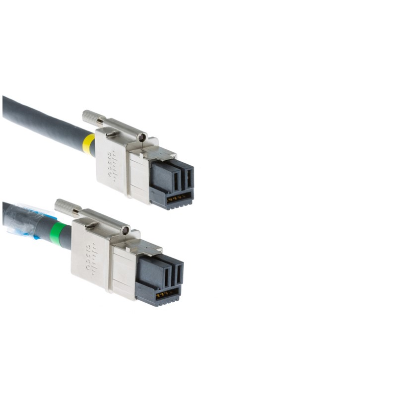 Cisco Catalyst 3850 Stack Power Cable CAB-SPWR-30CM=