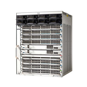Cisco Catalyst 9400 Series Chassis C9410R
