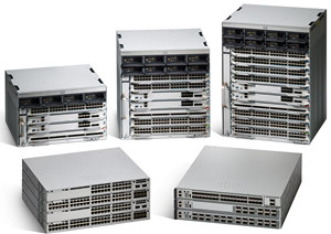 A Switch with Magical Transformation-Cisco Catalyst 9000 Series!