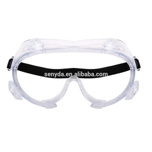 High Quality Protective Chemical Eye Protection High Quality Safety Goggles
