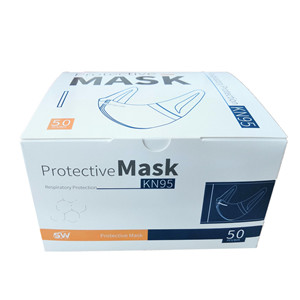Supply 4 Layer Anti Virus Dustproof Mask Disposable Protective Face Masks
