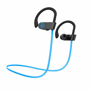 Wholesale Price Neckband Headphones Comfy Sport Eerphones Wireless Earbuds